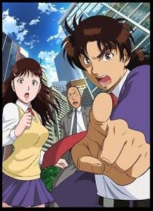 Kindaichi Shounen No Jikenbo Returns - Thiếu niên sáng dạ thám tử lừng danh